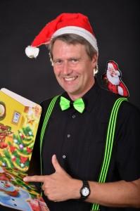 Nikolaus Weihnachten